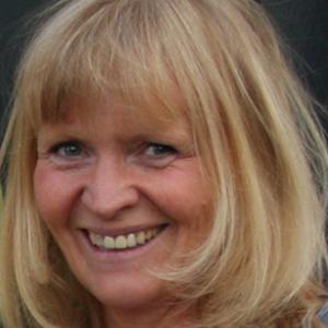 Mediatorin Kerstin Hoffmann